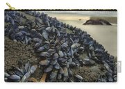 Mussel Beach Carry-all Pouch