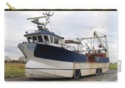Mussel Boat Carry-all Pouch