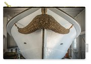 Mustache Boat Carry-all Pouch