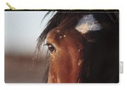 Mustang Battle Wounds Carry-all Pouch