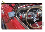 Mustang Classic Interior Carry-all Pouch