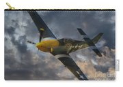 Mustang Tribute Carry-all Pouch