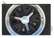 Mustang Wheels Carry-all Pouch