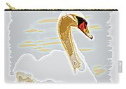 Mute Swan - Different Carry-all Pouch