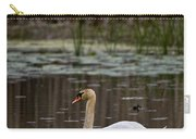 Mute Swan Pictures 143 Carry-all Pouch
