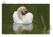Mute Swan Pictures 191 Carry-all Pouch