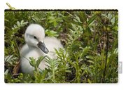 Mute Swan Pictures 210 Carry-all Pouch