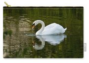 Mute Swan Pictures 85 Carry-all Pouch
