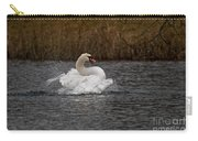 Mute Swan Pictures 97 Carry-all Pouch