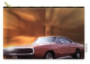 My 70 Charger 440 Six Pack Carry-all Pouch