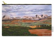 My Backyard, Waterton National Park Carry-all Pouch