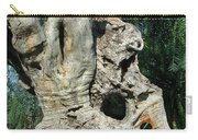 My Best Olive Tree Friend  Home Privat Spain Since 1999 Carry-all Pouch