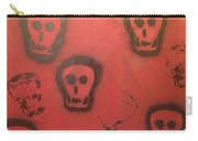 Devil At Large Carry-all Pouch
