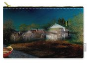 My Dream House Carry-all Pouch by Gunter Nezhoda