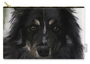 My Favorite Bud Carry-all Pouch by Sharon Duguay