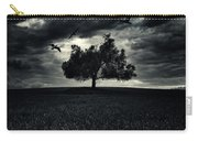 My Friends Carry-all Pouch by Stelios Kleanthous