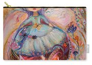 My Little Fairy Malvina Carry-all Pouch