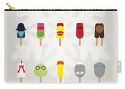 My Muppet Ice Pop - Univers Carry-all Pouch