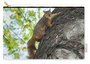 My Peanut Carry-all Pouch by Robert Bales