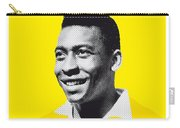 My Pele Soccer Legend Poster Carry-all Pouch