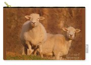 My Sheep ...   Carry-all Pouch