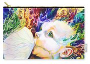 My Soul Carry-all Pouch by Kd Neeley