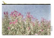 My Spring Garden - Impressionism Carry-all Pouch