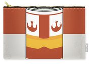 My Star Warhols Luke Skywalker Minimal Can Poster Carry-all Pouch