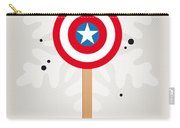My Superhero Ice Pop - Captain America Carry-all Pouch