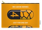 My Superhero Pills - The Thing Carry-all Pouch