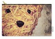 My Teddy Bear Carry-all Pouch