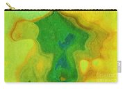 My Teddy Bear - Digital Painting - Abstract Carry-all Pouch