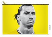 My Zlatan Soccer Legend Poster Carry-all Pouch