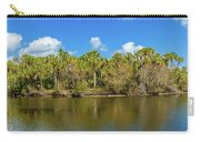 Myakka River From Jelks Preserve Carry-all Pouch