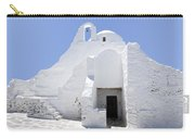 Mykonian Church Carry-all Pouch