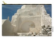 Mykonos Church Carry-all Pouch