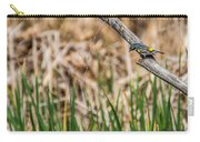 Myrtle Warbler Colors Carry-all Pouch