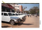 Mysore Taxis Carry-all Pouch