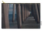 Myst Under The Pier Carry-all Pouch