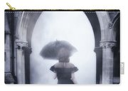 Mysterious Archway Carry-all Pouch by Joana Kruse