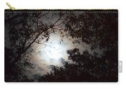 Mystery Of Moonlight Carry-all Pouch