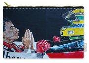 Mystic Ayrton Senna Carry-all Pouch