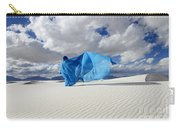 Mystic Blue 11 Carry-all Pouch