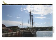 Mystic Harbor - Ct Carry-all Pouch