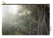 Mystic Jungle Carry-all Pouch