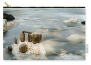 Mystic River II Carry-all Pouch