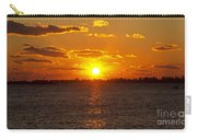 Mystic Sunset Carry-all Pouch