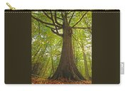Mystical Forest Tree Carry-all Pouch