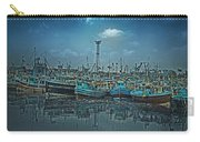 Mystical Harbor Carry-all Pouch