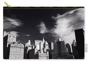 Mystical Manhattan Morning Carry-all Pouch
